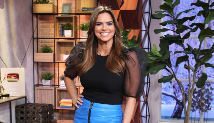 Rashel Díaz confirma que fue despedida de Un Nuevo Día y de Telemundo (FOTO)