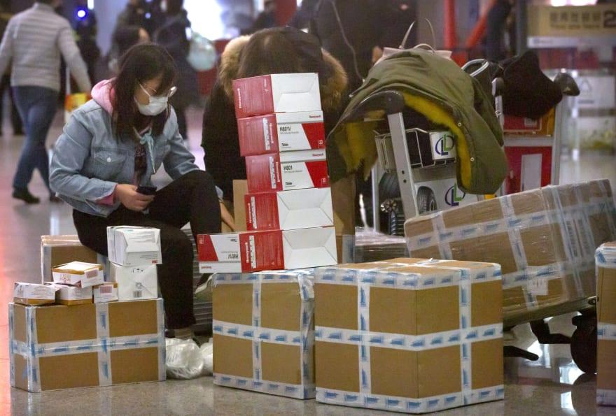 Estados Unidos pide no ir a China y OMS decreta emergencia por virus