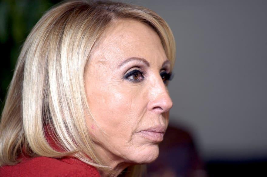 Gabriel Soto e Irina Baeva ratifican demanda contra Laura Bozzo (VIDEOS)
