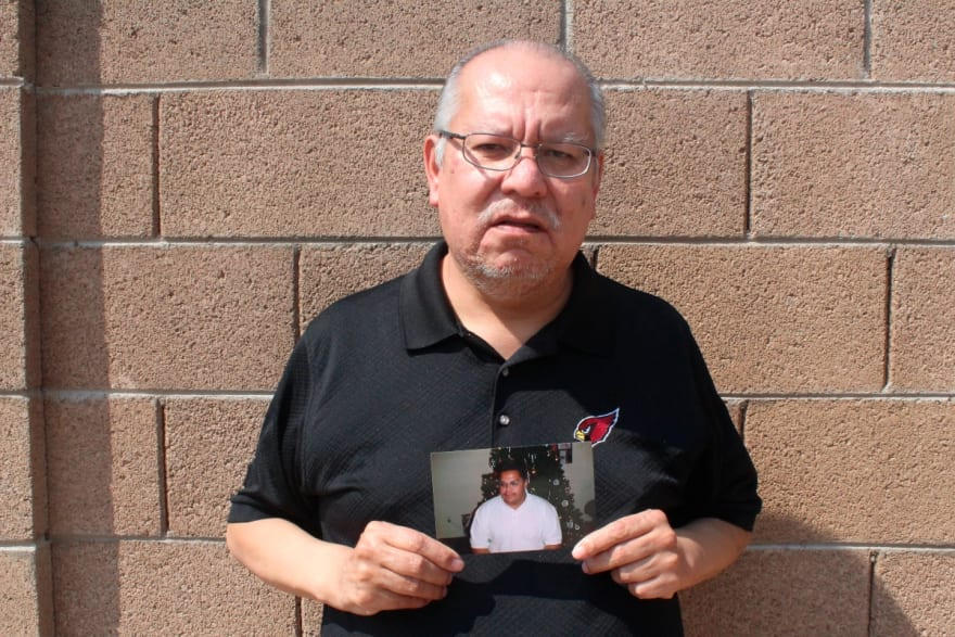 Gobierno de Trump ejecuta a indio navajo pese a oposición de su tribu