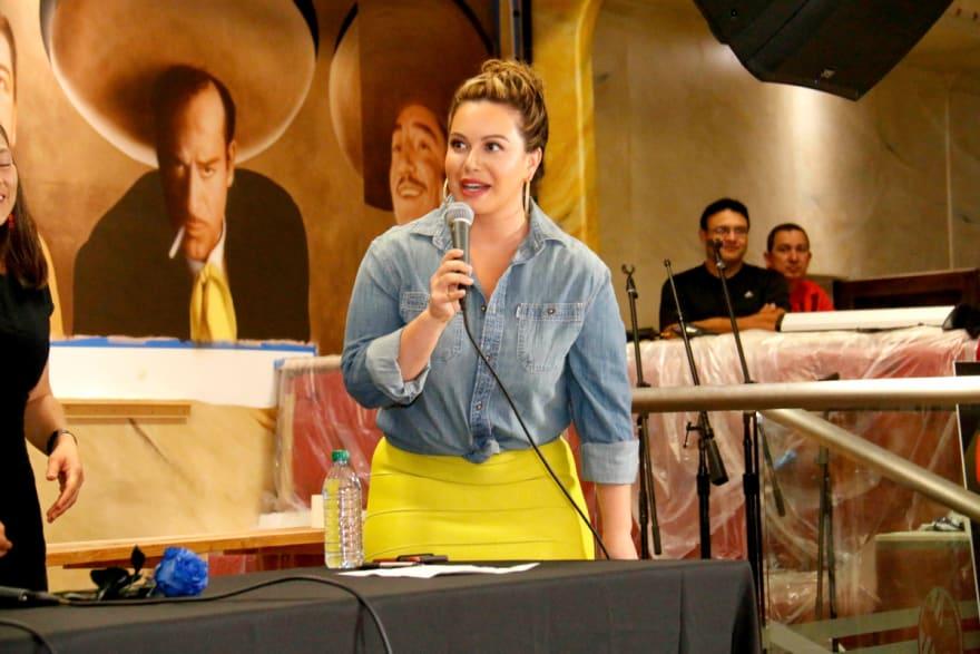 Chiquis Rivera da lección a quienes la llamaron 'gorda' y aparece más guapa que nunca (FOTO)