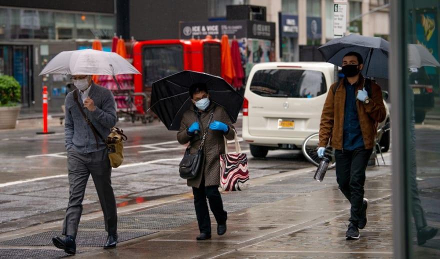 Nueva York empezará a enviar $300 dólares extra de ayuda por desempleo desde la semana que viene