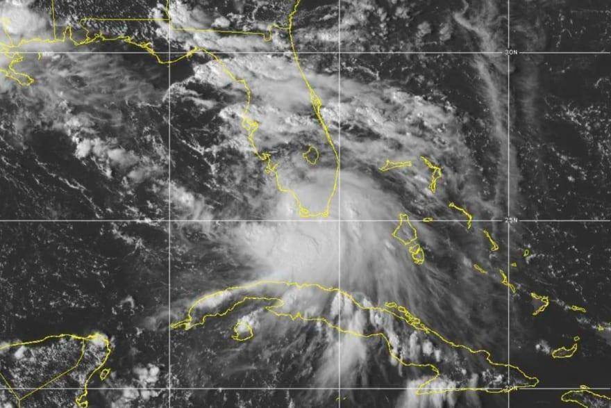 Estado de Emergencia y evacuaciones en Luisiana ante la inminente llegada del Huracán Sally