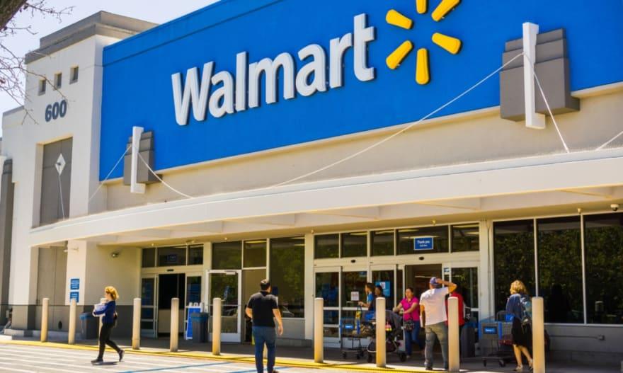 Walmart reabrirá segunda entrada en sus tiendas tras cerrarlas por coronavirus