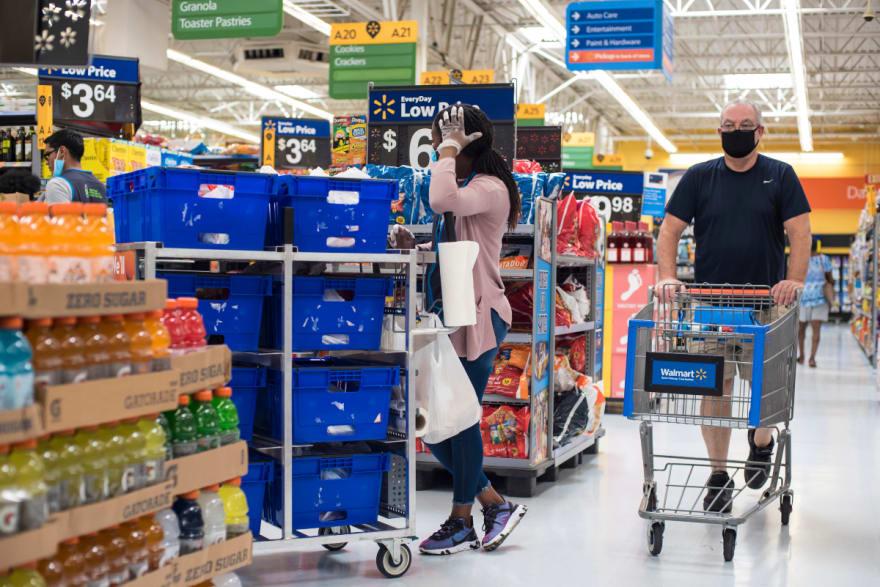 Pensilvania: Hombre golpea a niño de capacidades diferentes en Walmart