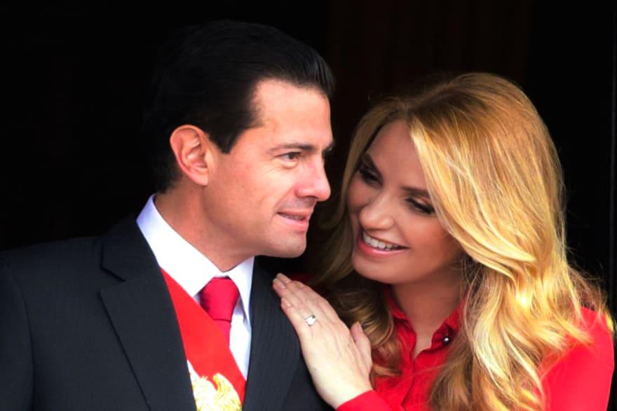 ¡Se volvió millonaria! Destapan lo que ganaba Angélica Rivera como primera dama de México (FOTO)