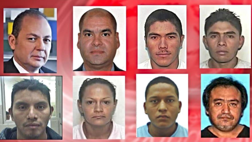 Crónica: ICE vuelve a la carga y sus más buscados son latinos