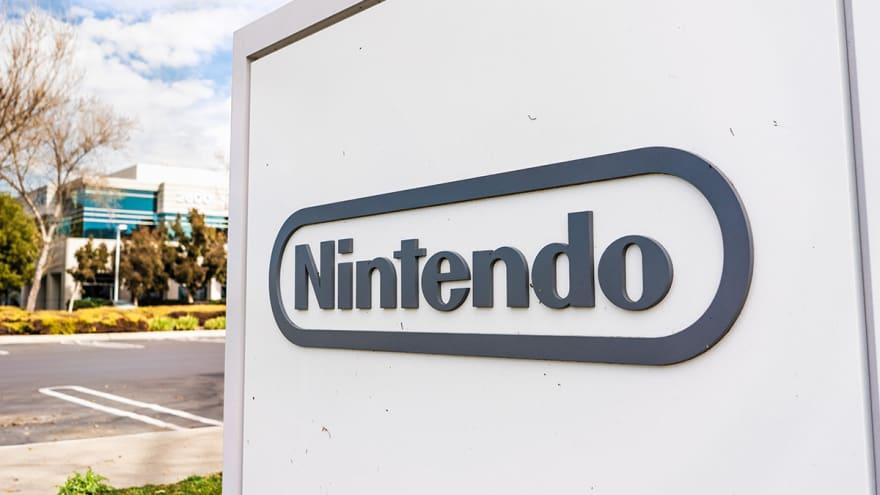 Nintendo demandada por un niño y su madre a causa de un simple error