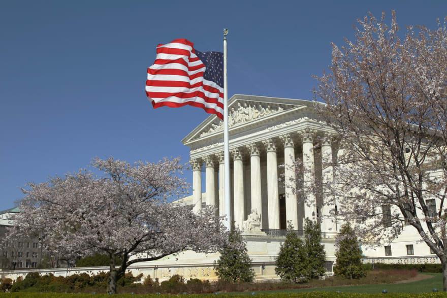 Corte Suprema rechaza la demanda de Texas que buscaba anular victoria de Biden en cuatro estados