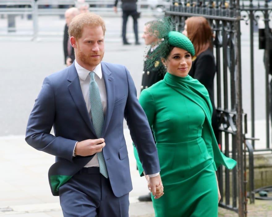 ¿Ya se hartó de Meghan Markle? Aseguran que el príncipe Harry es totalmente infeliz con su matrimonio