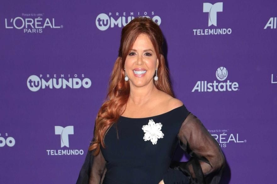 Al Rojo Vivo inicia una nueva etapa pero María Celeste manda contundente mensaje (FOTO Y VIDEO)