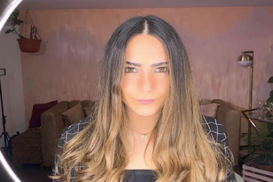 """Nicole Durazo actriz de Televisa desmiente rumores sobre su """"muerte"""" (VIDEO)"""