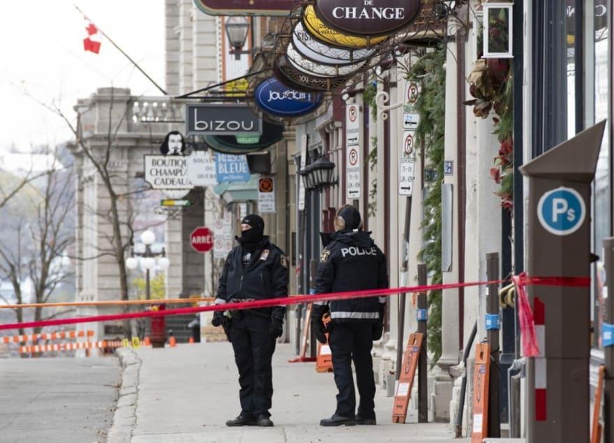 Atacante de Quebec había confesado plan macabro cinco años atrás