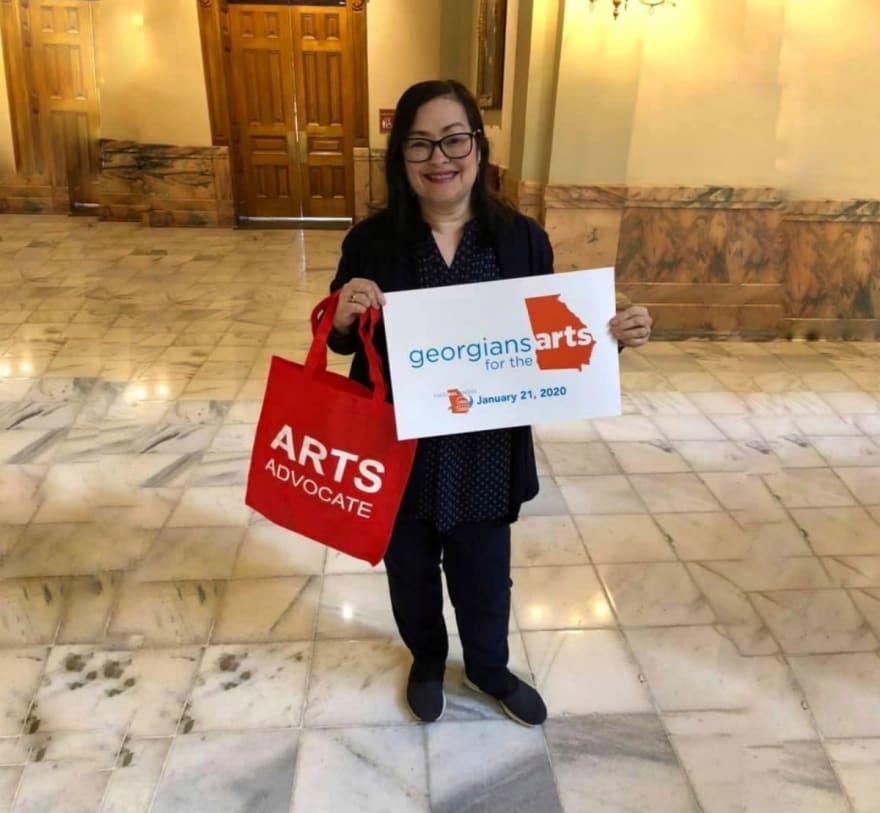 Deborah González muestra ventaja para convertirse en la próxima fiscal de distrito de Athens-Clark y Oconee