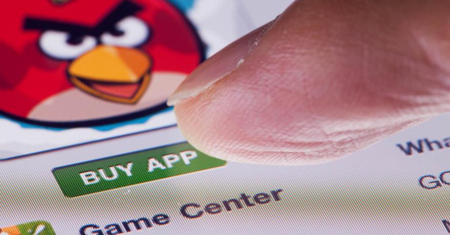 Mujer gasta $3000 en compras in-app y demanda a Apple por ello