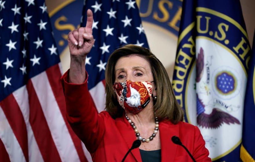 Demócratas aseguran control de Cámara de Representantes