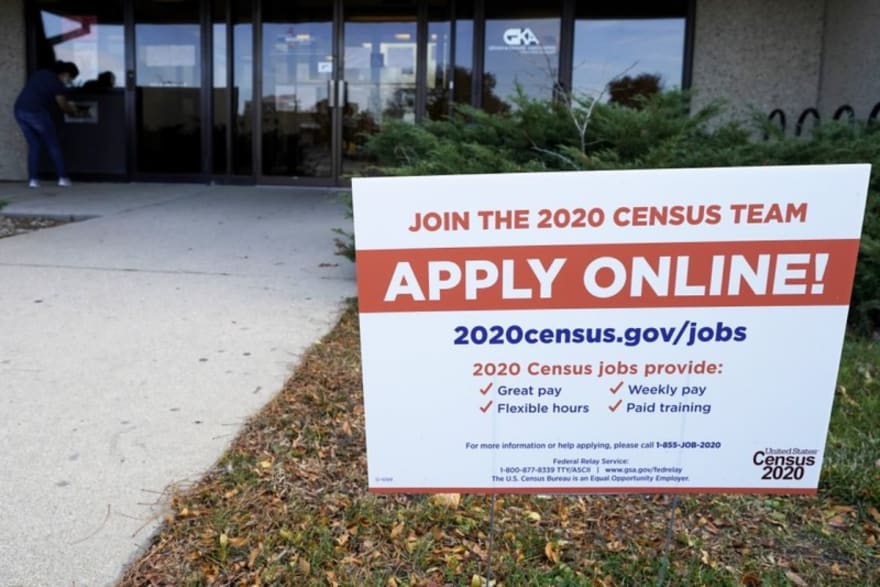 Bajan a 709.000 las solicitudes semanales de subsidio por desempleo