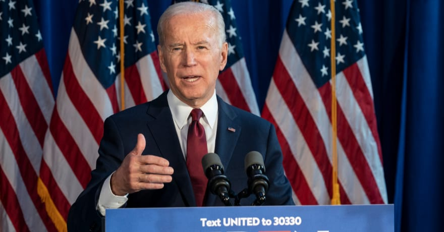 Nuevo plan ambientalista de Biden, deberías comprar un auto eléctrico