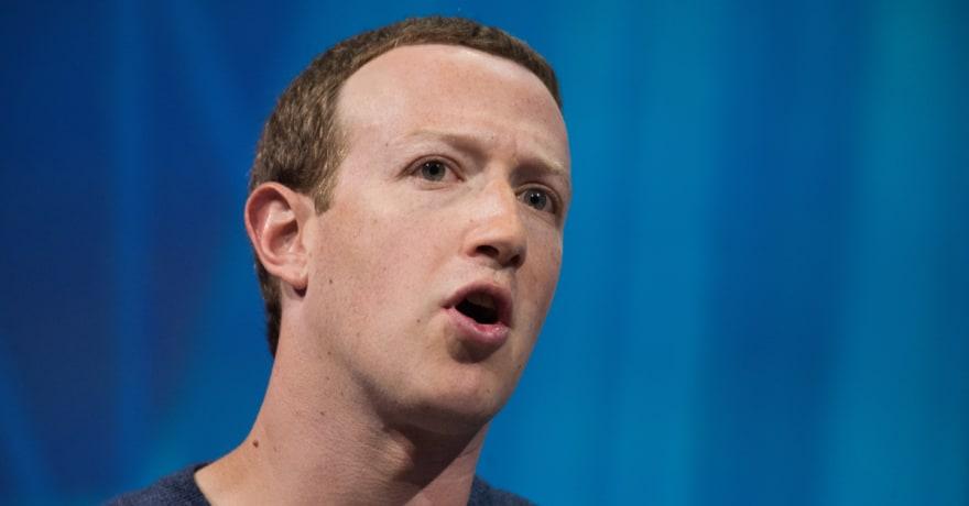 Mark Zuckerberg enfrenta al jurado de nuevo, esta vez por las elecciones