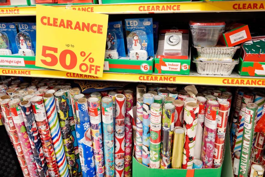 Las sorpresas, ofertas y promociones de las tiendas de Dólar durante esta temporada