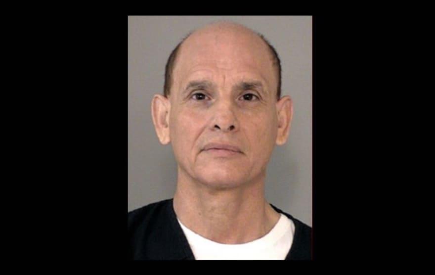Sergio David Chavarría es detenido por indecencia sexual con un menor