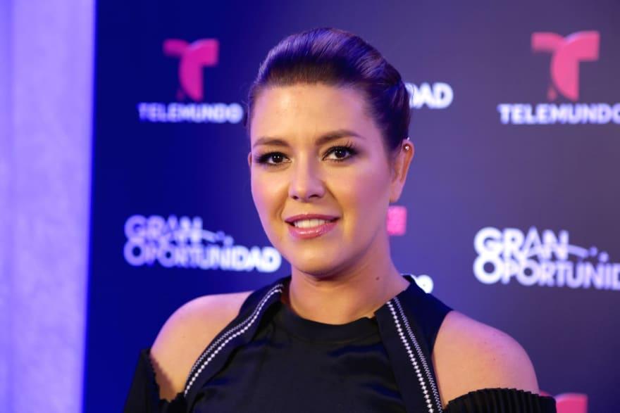 Alicia Machado asegura haber tenido una relación de 9 años con Arjona cuando el cantante aún estaba casado