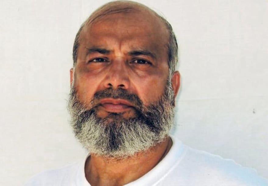 Prisioneros de Guantánamo esperan ser liberados durante administración de Biden