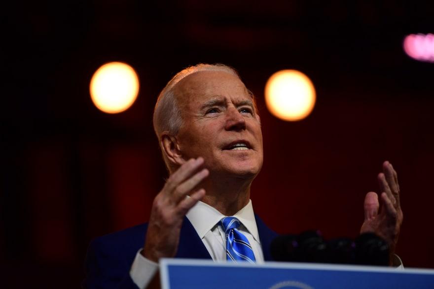 Tribunal Supremo de Pensilvania anula demanda de Trump que impedía certificar a Biden como ganador