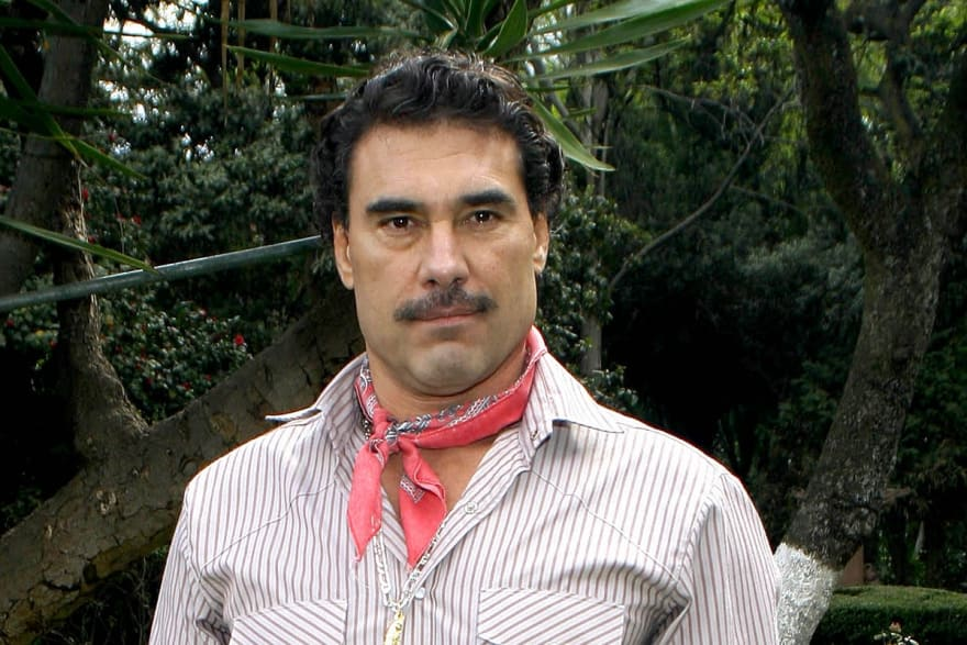 Eduardo Yáñez asegura que cayó en una profunda depresión y pensó en el suicidio