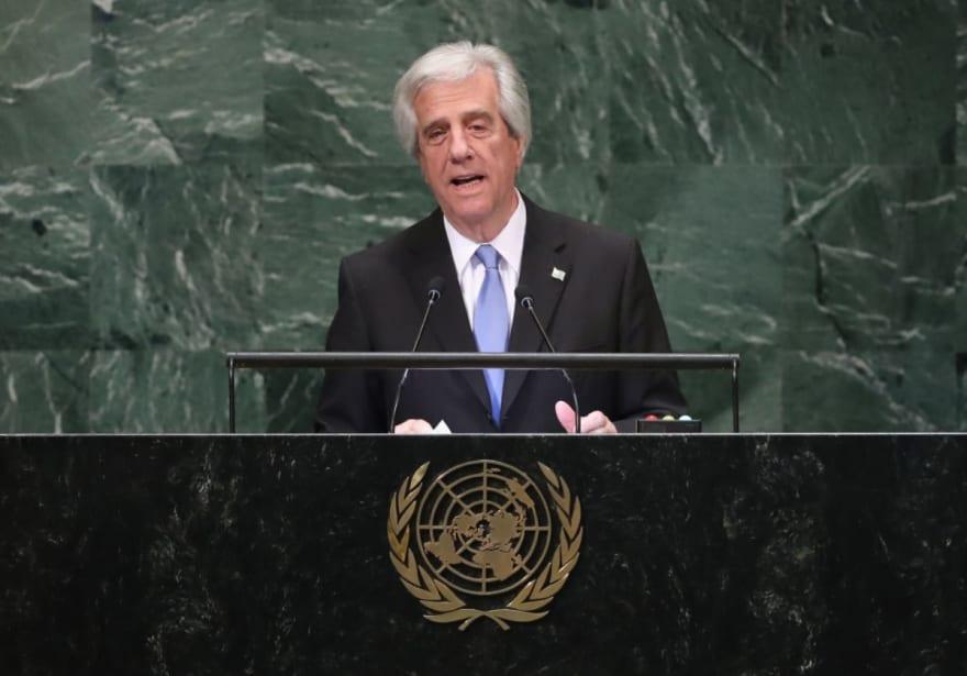 Muere Tabaré Vázquez, expresidente de Uruguay