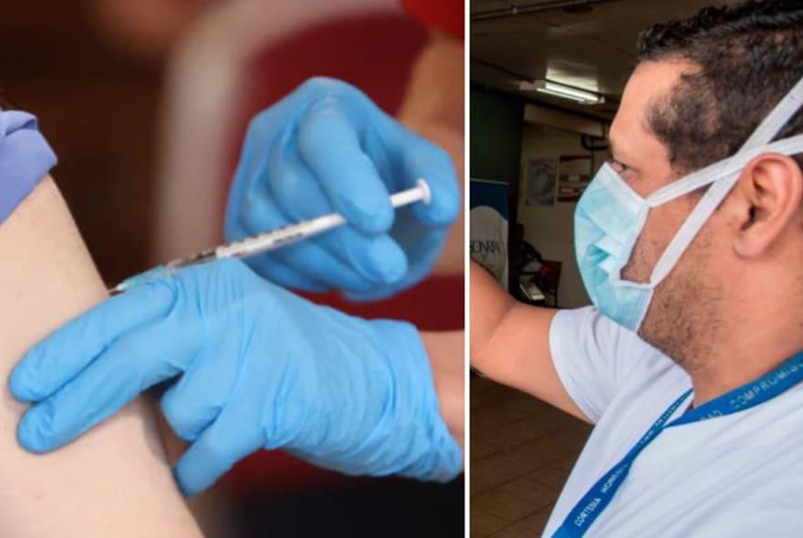 ¿Hace falta la mascarilla tras vacunarse contra el COVID-19?