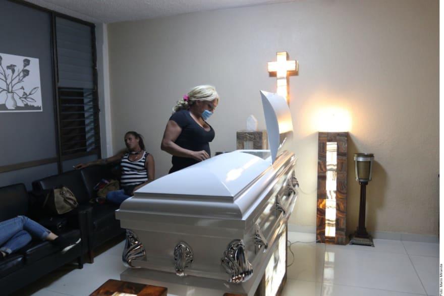 Aseguran que la modelo Joselyn Cano murió por complicaciones de una cirugía plástica