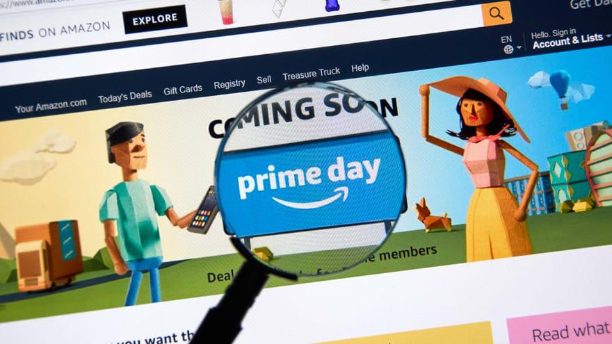 Amazon Prime Day esta aquí, averigua los mejores precios