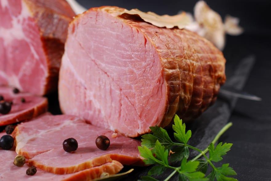 ALERTA: Retiran miles de libras de jamón posiblemente contaminado