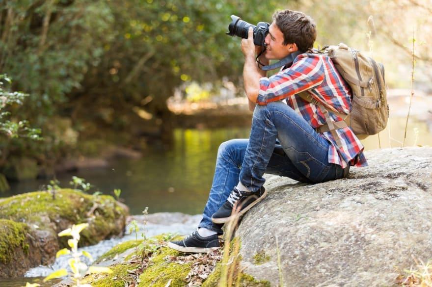 Día de la Fotografía de Naturaleza: ¡Disfrute del mundo con cámara en mano!