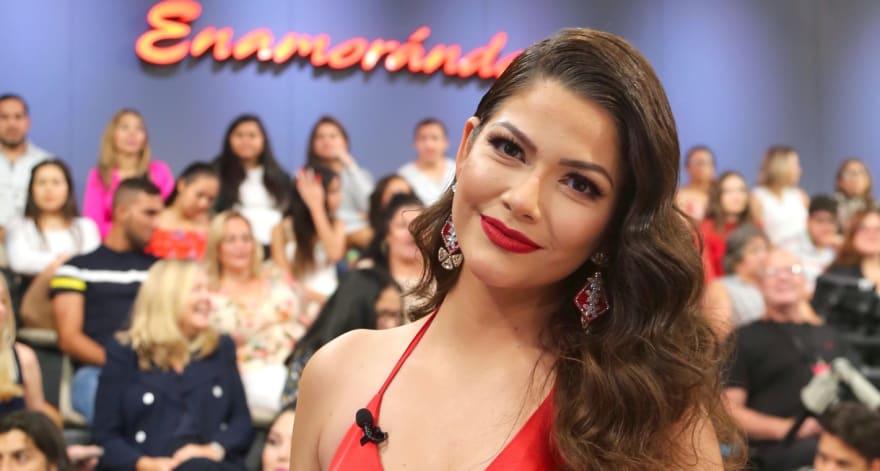 Destrozan en críticas a Ana Patricia Gámez, pero Francisca Lachapel la defiende en contundente mensaje (4 FOTOS)