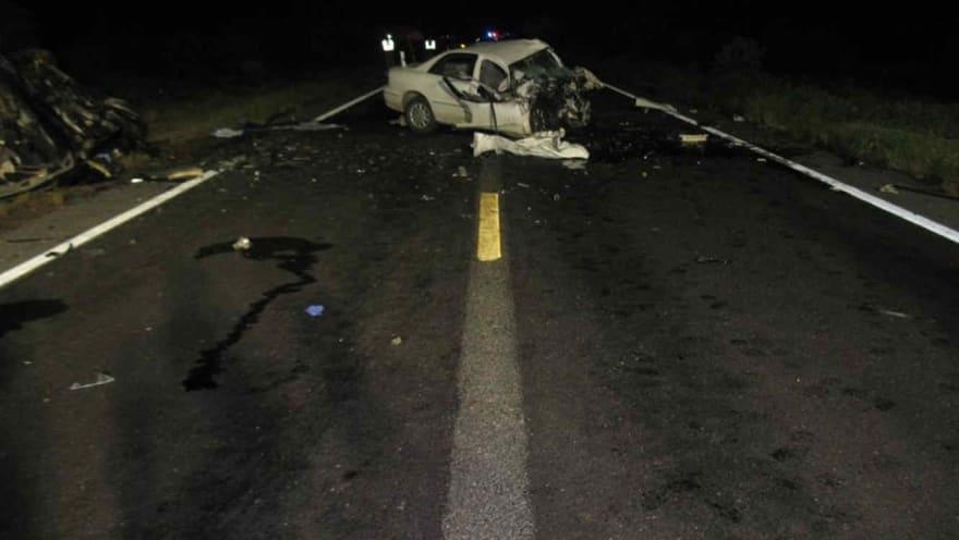 'Coyotes' conducían el SUV donde murieron cuatro inmigrantes en Arizona