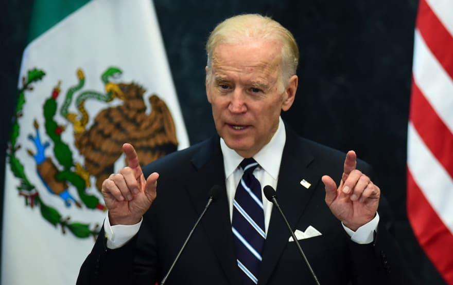 Biden manda mensaje en español con música mexicana (VIDEO)