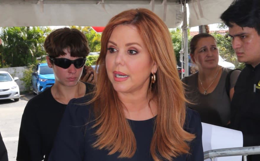 María Celeste Arrarás exhibe al gobierno de México con reveladora información de la familia LeBarón (VIDEO)