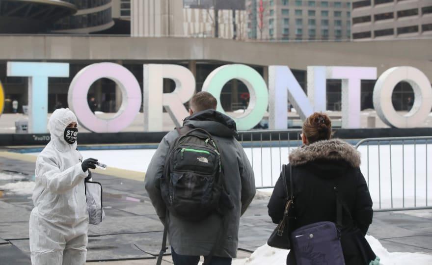 El primer ministro de Canadá, Justin Trudeau, anuncia cierre de fronteras por coronavirus