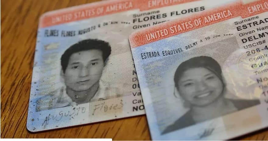 Lotería de visas: ¿cómo obtener tu solicitud para una 'green card'?