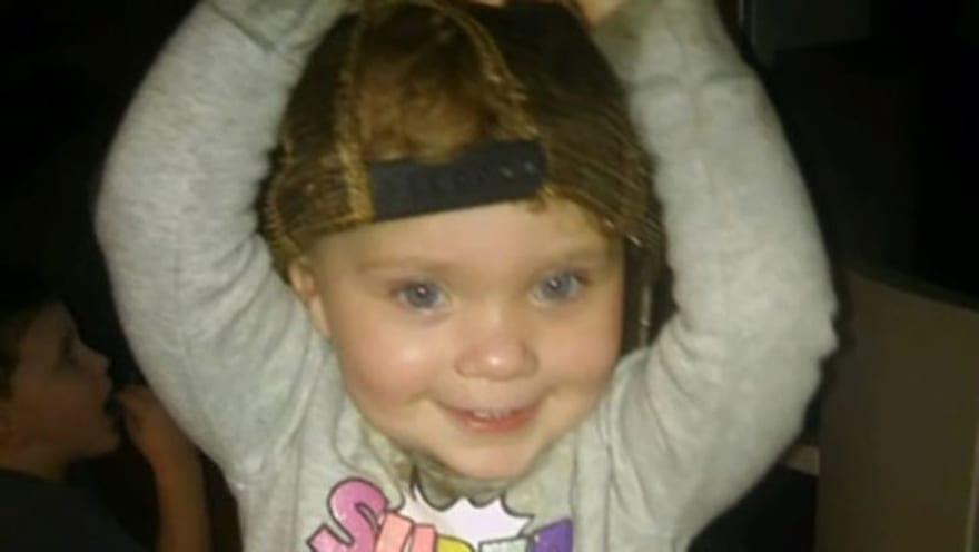 Bebé de 1 año desaparecida en el condado de Jackson en peligro extremo