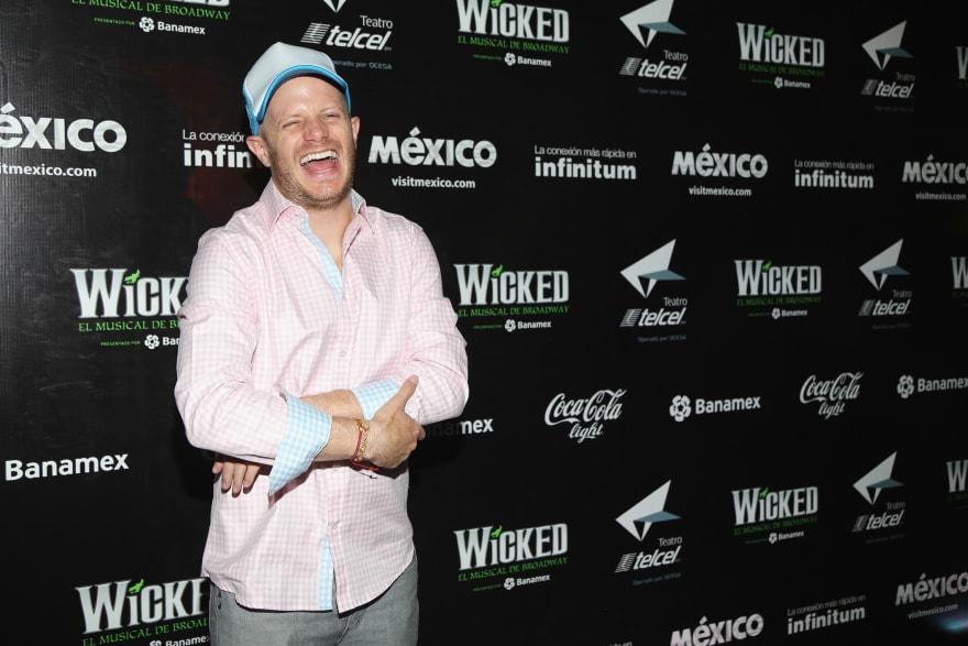 Facundo Gómez en el 'ojo del huracán' por comentario racista en los Oscars