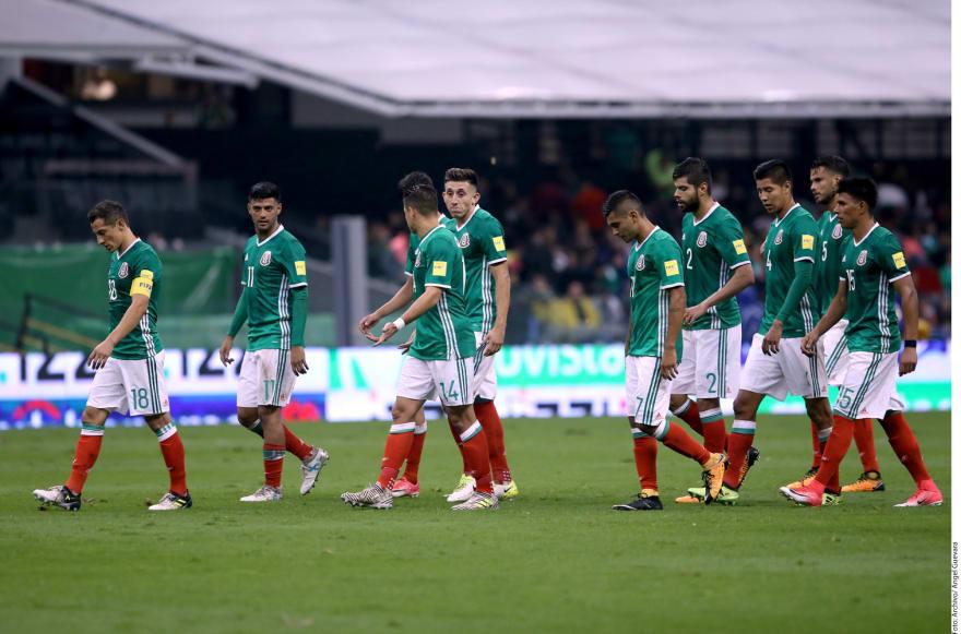 México podría regresar a Libertadores y Copa América