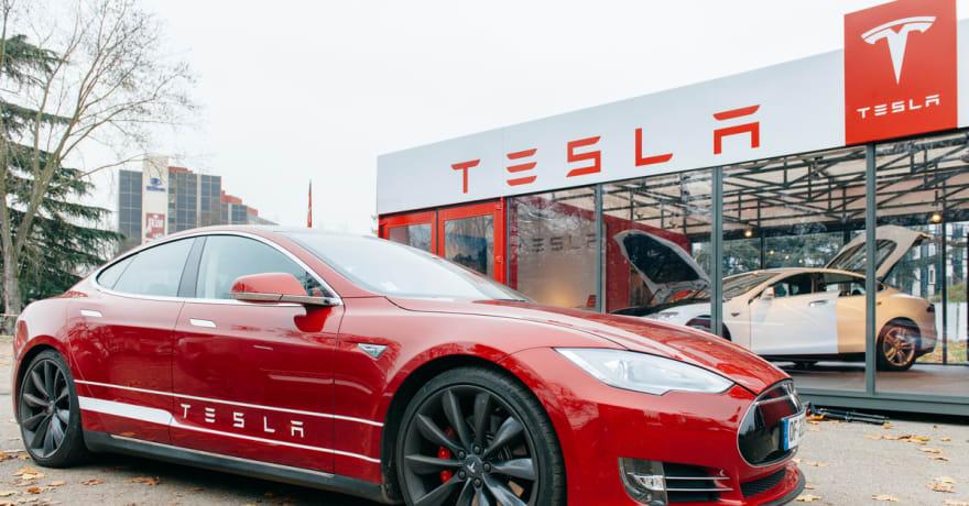 Modelo de Tesla puede ser fácilmente robado por falla en su sistema