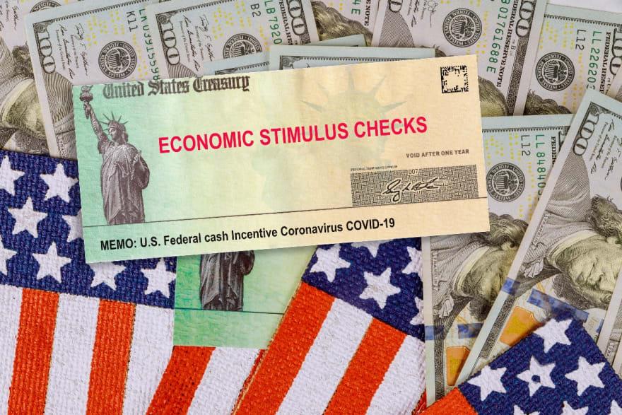 Cheque coronavirus: $600 de pago directo; dan detalles de lo que incluiría el nuevo paquete de estímulo
