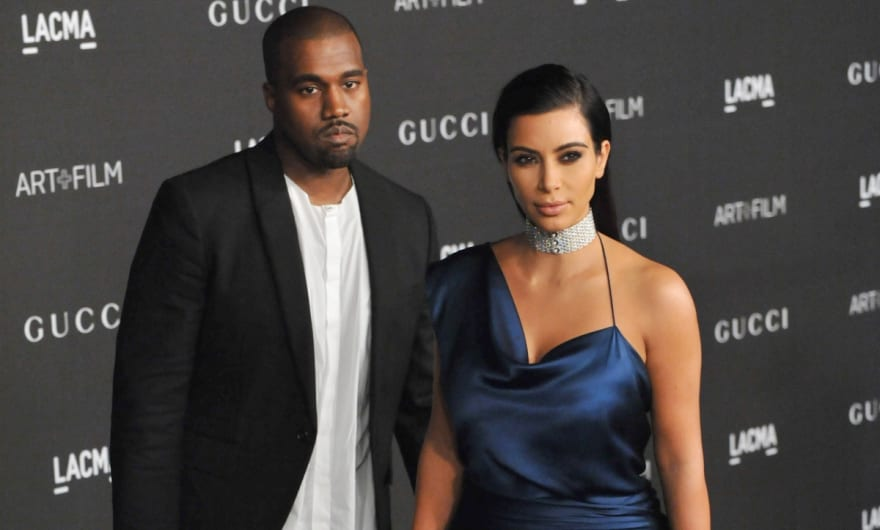 Kim Kardashian y Kanye West se divorcian, aseguran fuentes cercanas