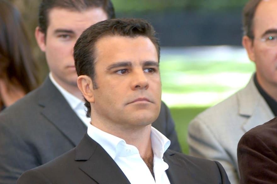 Eduardo Capetillo está de luto por la muerte de su hermano