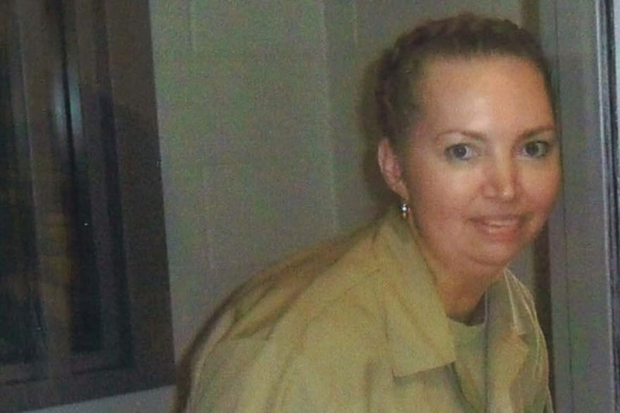 EE.UU. ejecuta a una mujer por primera vez desde 1953