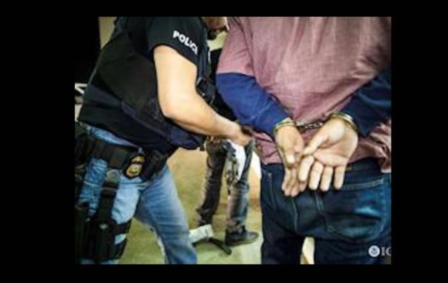 ÚLTIMA HORA: La DEA captura a decenas de pandilleros del Texas Syndicate